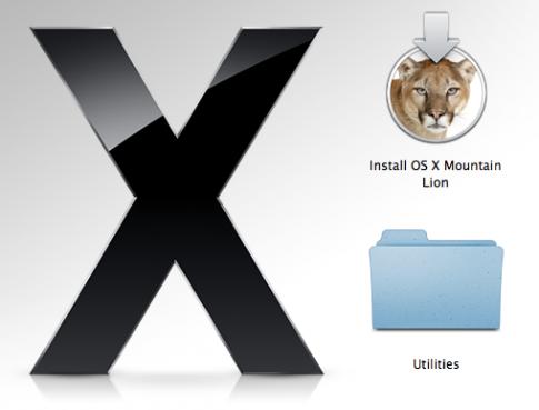 Tạo bộ cài Mac OS X trên máy tính Windows