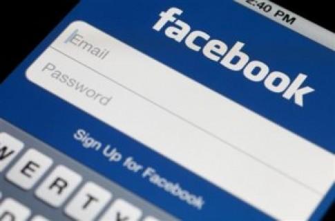 Tạo nick Facebook nhanh bằng số điện thoại di động