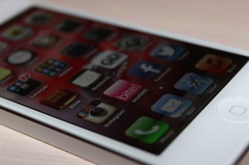 Tạo tài khoản Apple Store free trên iPhone, iPad