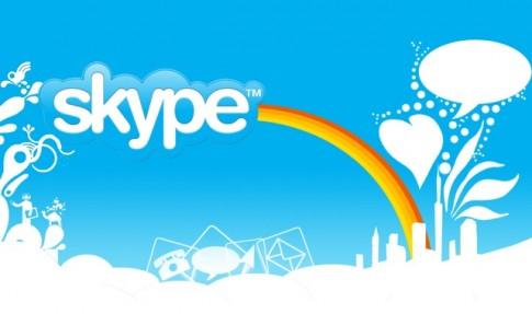 Tắt tính năng tự động Update của Skype