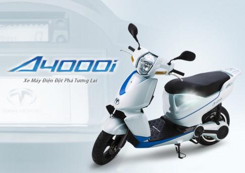 Terra Motors chính thức đầu tư vào Việt Nam