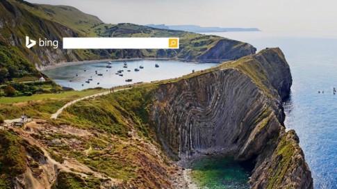 Theme Windows 8 với những ảnh đẹp nhất từ Bing