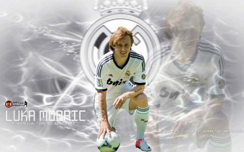 Thủ lĩnh thầm lặng của Real Madrid - Luka Modric