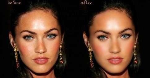 [Thủ thuật Photoshop] Làm mịn và đẹp da cùng Photoshop