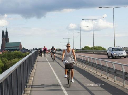 Thụy Điển: Quốc gia an toàn giao thông nhất thế giới