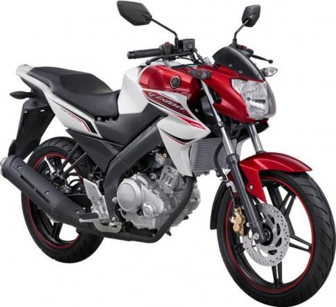 Tìm hiểu mẫu naked-bike mới của Yamaha tại Việt Nam