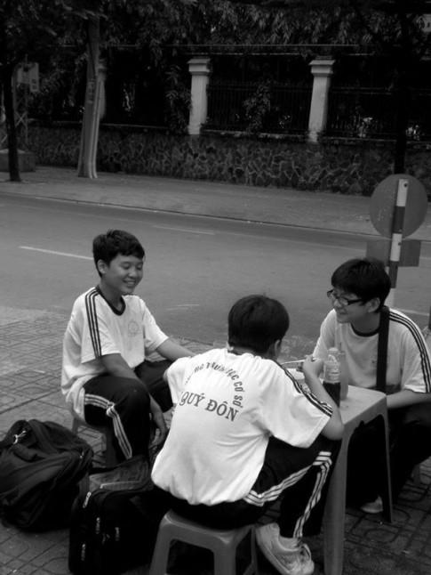 Tôi yêu Sài Gòn...