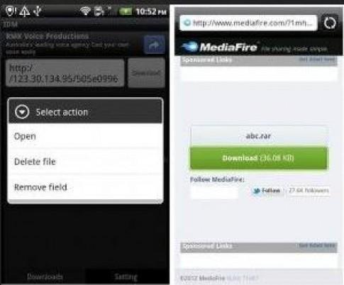 Tổng Hợp Các Phần Mềm Hay, Miễn Phí Cần Thiết Cho Android