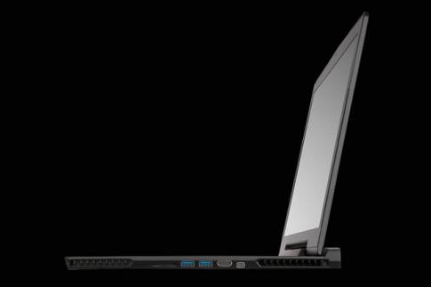 Tổng hợp những laptop chơi game mới tại CES 2014
