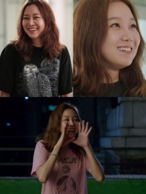 Top 10 nhân vật nữ ấn tượng trên màn ảnh Hàn 2013