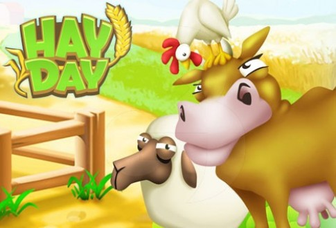 Top 3 game nong trai Android hay nhat nam 2014