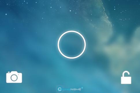 Trải nghiệm JellyLock7, lockscreen hàng độc cho iOS7