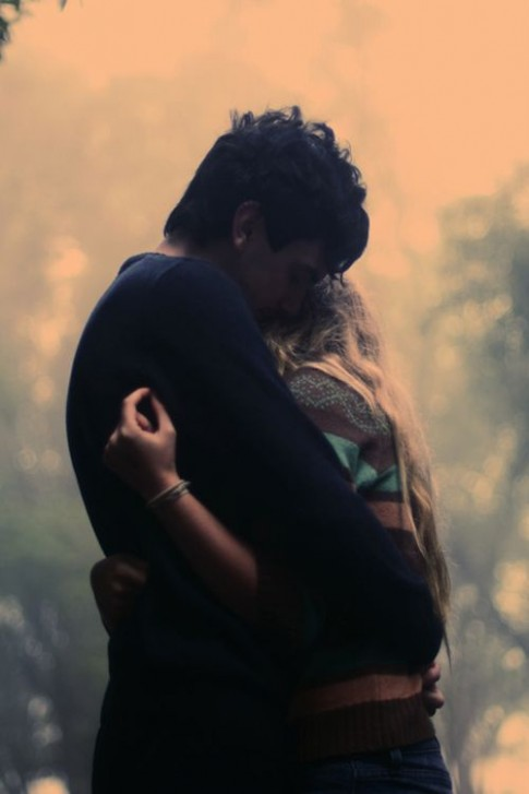 Trong tình yêu đâu ai cần một sự thương hại...