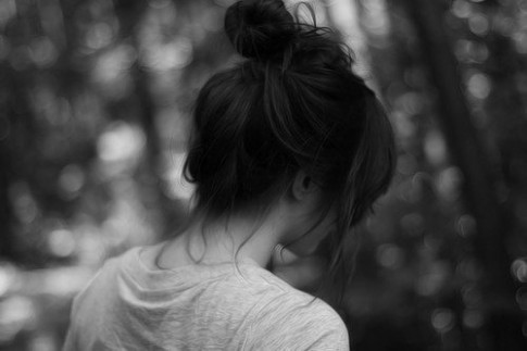 Từ bỏ là đánh mất hạnh phúc