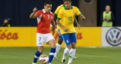 'Uruguay sẽ bị loại, Pháp gặp Đức tại tứ kết'