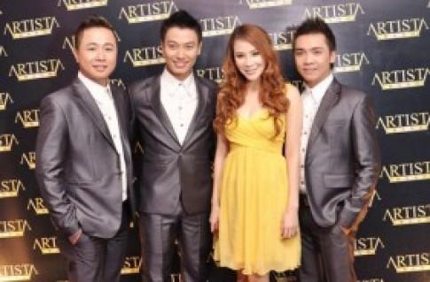 Vì đâu các nhóm nhạc Việt dần lụi tàn?