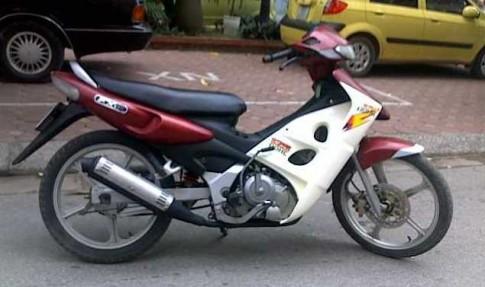 """Vì sao Suzuki lại """"yếu"""" ở Việt Nam??"""