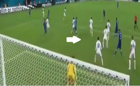 [Video] trận Anh 2-1 Ý World Cup 2014: highlights tổng hợp bàn thắng