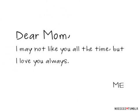 Viết cho mẹ, người phụ nữ quan trọng nhất cuộc đời con!