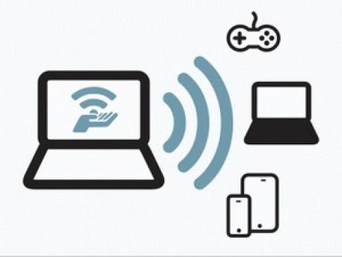 Wi-Host 1.0 phan mem phat song wifi cho Laptop mien phi