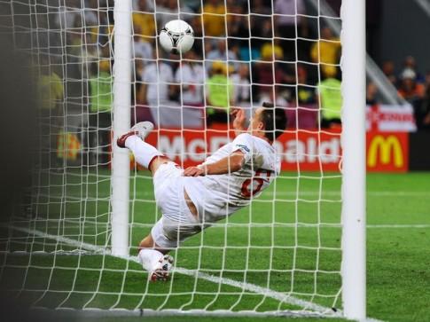World Cup 2014 sẽ chính thức áp dụng công nghệ Goal-line