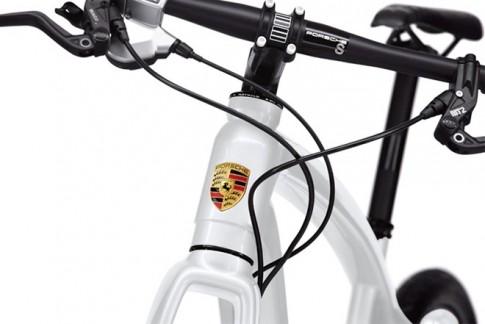 Xe đạp giá chục nghìn đô của Porsche