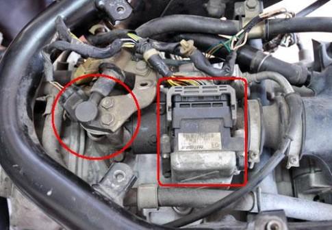 Xe phun xăng điện tử - Những điều cần biết