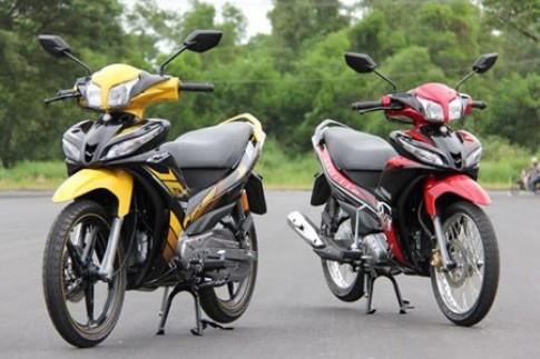 Yamaha Jupiter Fi, Sirius Fi bị dính lỗi và sẽ được triệu hồi tại Việt Nam