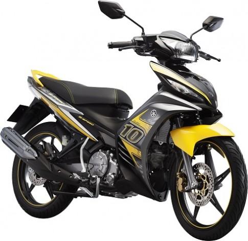 Yamaha khẳng định sẽ ra mắt Exciter Fi