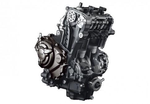 Yamaha MT-07 sẽ có tên FZ-07 tại Canada