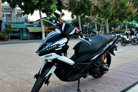 Yamaha Nouvo SX Limited Edition