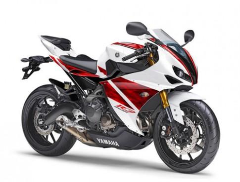 Yamaha sẽ sản xuất YZF-R3 ?