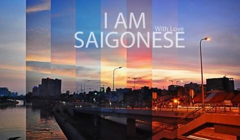 Yêu Sài Gòn như một người tình...