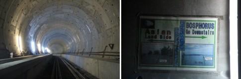 10 đường sắt ngầm vĩ đại nhất của loài người