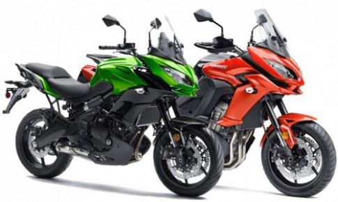 10 mẫu xe môtô hứa hẹn sẽ bùng nổ vào 2015