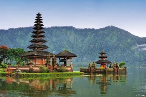 120 gio kham pha thien duong Bali