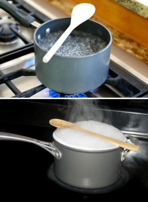 27 mẹo vặt trong bếp cực thú vị (P.2)