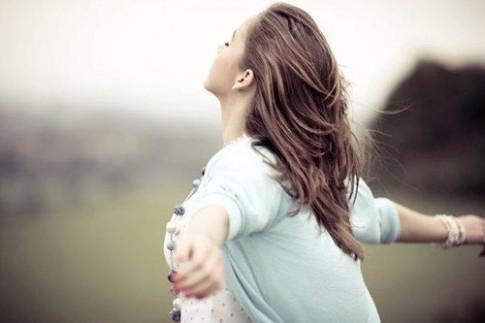 4 cách để có cuộc sống đơn giản và hạnh phúc hơn