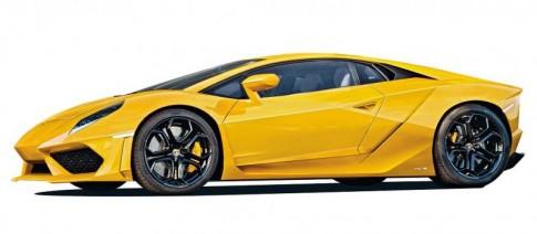 5 siêu xe sắp ra mắt trong tương lai
