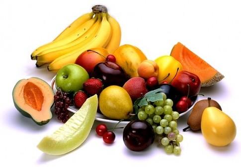 5 trái cây giúp đẩy lùi bệnh cúm