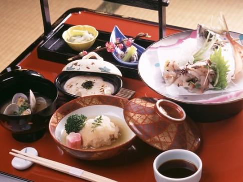 Ăn kiểu Nhật để sống lâu