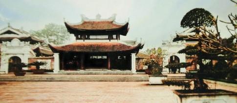 Ba lần chọn đất lập đô của Quang Trung