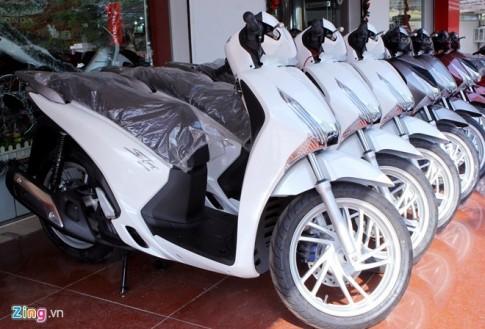 """Ba mẫu xe máy chịu nhiều """"thành kiến"""" tại Việt Nam"""
