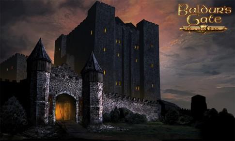 Baldur's Gate: Enhanced Edition - Huyền thoại những năm 90