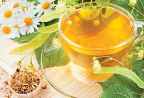 Các loại trà thảo mộc chữa ho vào mùa lạnh