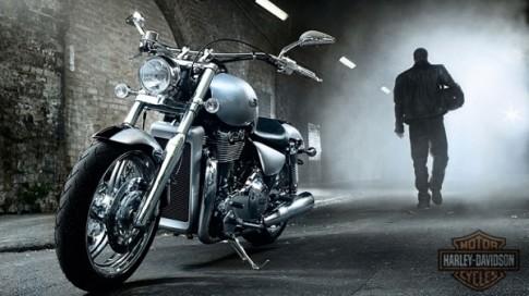 Câu chuyện về hãng xe môtô duy nhất tại Mỹ Harley Davidson