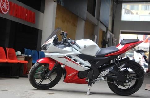 Chi tiết mẫu R15 được bán tại Hà Nội