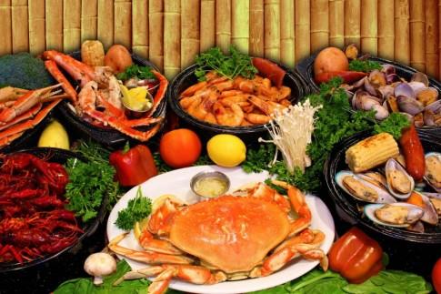 Đến Nha Trang thì ăn gì và ăn ở đâu thì ngon