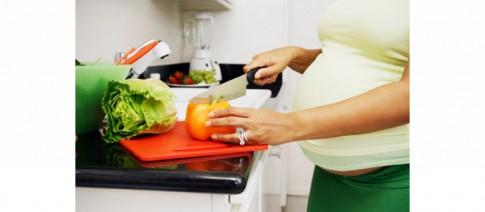 Dinh dưỡng phòng chống bệnh tật trong thai kỳ