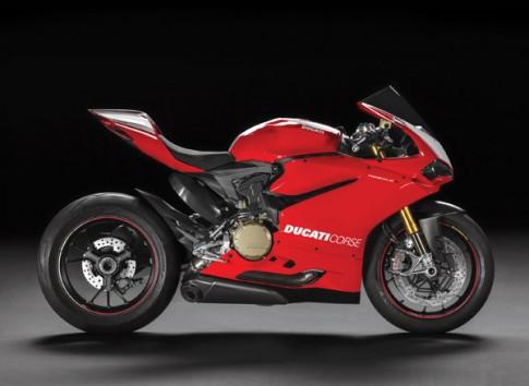 """Ducati Panigale 1299 sẽ sở hữu sức mạnh """"khủng"""""""